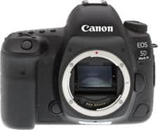 Canon EOS 5D Mark IV 30.4MP Digital SLR Camera - Black (Body Only) $2429.99