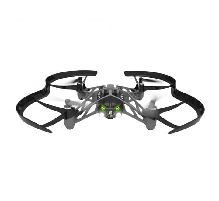 Parrot Airborne Night Maclane Mini Drone (Blue) $34.99 usually $129.99 (73% off)