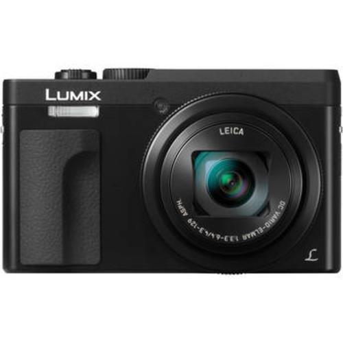 Lumix DC-ZS70 Digital Camera (Black) $397.99