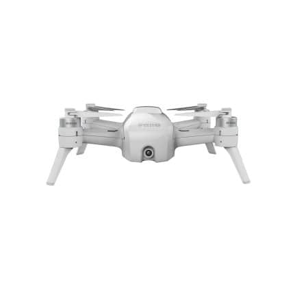 Yuneec Breeze Drone With 4K Camera (Bluetooth Controller Included) $199.99