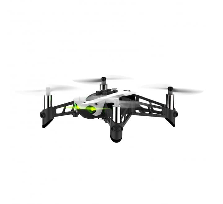 Parrot Mambo Drone (White) (Refurbished) (42% off) $69.99