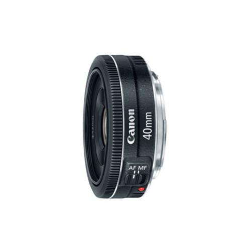 EF 40mm f/2.8 STM (Refurbished) $135.99 + tax