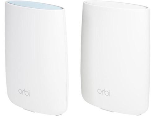 Netgear Orbi RBK50 AC3000 Mesh Wireless $234.99 on Ebay App w/ coupon
