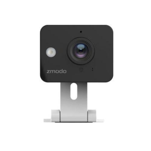 Zmodo 720p HD Mini Wi-Fi Camera w/ Remote Viewing, 2-Way Audio ($29.99 or 2 for $44.99)