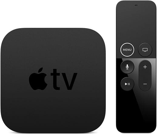 Apple TV 4K 64GB $179 AC + Free Shipping - First Time Google Express Orders (Shipped by Adorama)