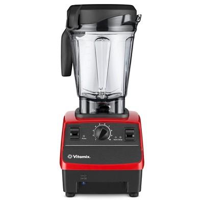 New Vitamix 5300 Blender Black & Red at Sam's Club $279.98