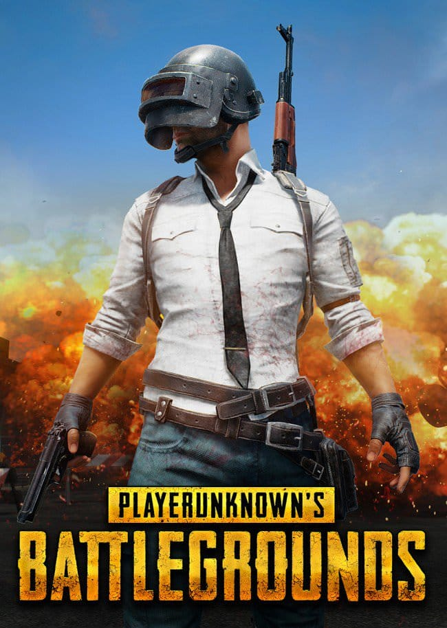 Playerunknown's Battlegrounds ( PubG) $24.24 w/ Coupon Code at CDKeys.com