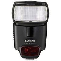Amazon Deal: Canon Speedlite 430EX II Flash brand new $199 at Amazon