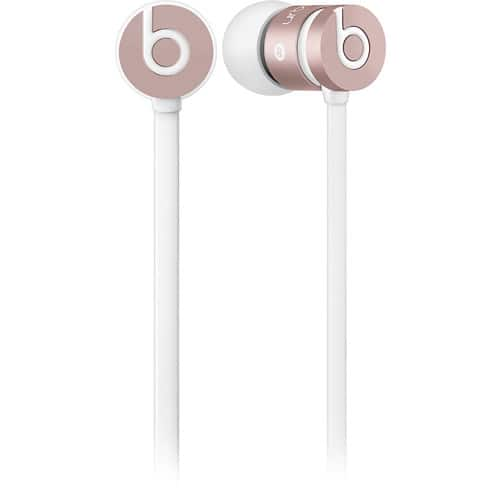 Beats by Dr. Dre - UrBeats In-Ear Headphones at Walmart - Live NOW! Free shipping! $49.99