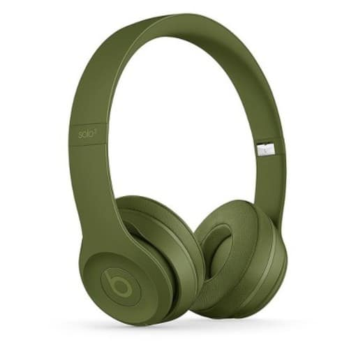 Beats® Solo3 Wireless Headphones - Neighborhood Collection - NEW colors at Walmart - Live NOW! Free shipping! $199.99