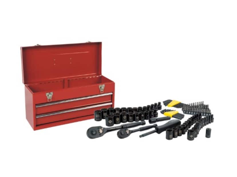 Stanley 101Pc at only $49!
