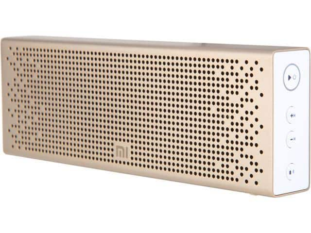 Xiaomi MDZ-26-DB Bluetooth Speaker $14.97