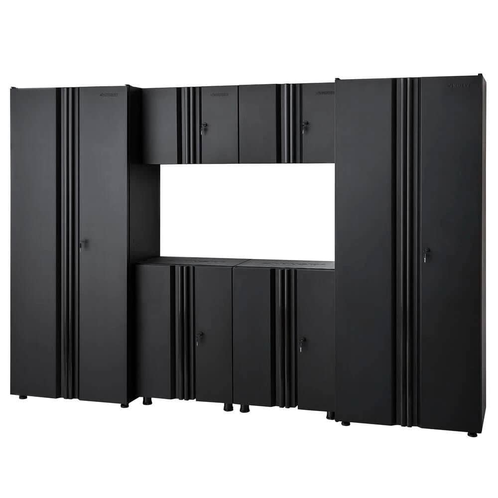 Home Depot: Up to 35% off Select Garage Cabinet Systems.