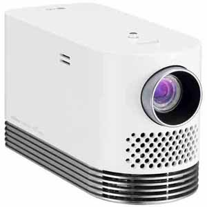 Fry's LG Laser Smart Home Theater Projector HF80JA $999 with Promo Code