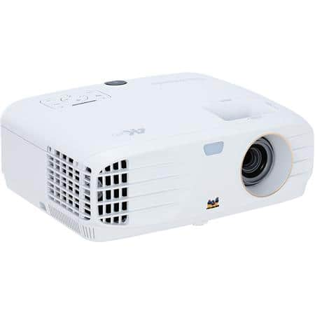 ViewSonic PX701-4K 3200-Lumen HDR XPR 4K UHD Home Theater DLP Projector $900 (preorder)