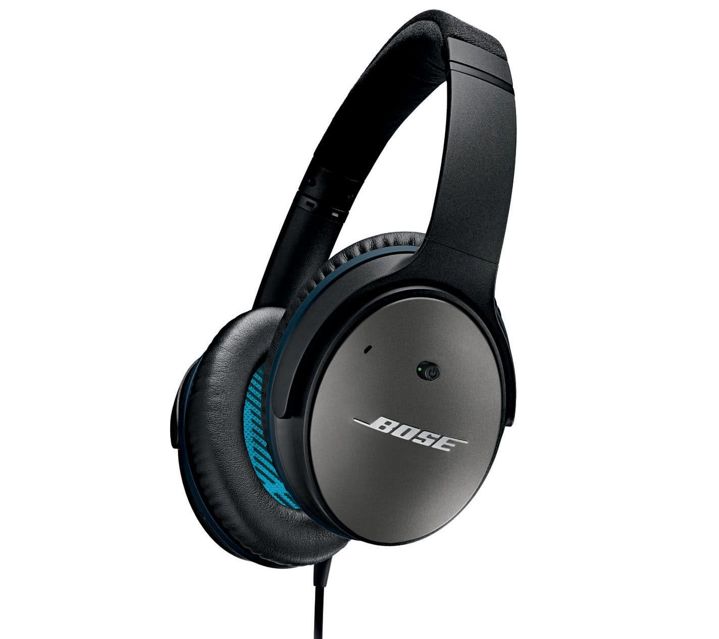 New QVC Customers: Bose QuietComfort 25 NC Headphones for