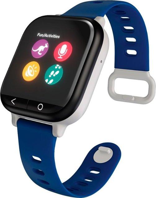 Verizon GizmoWatch Smartwatch for kids with GPS tracking $110