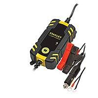 Lowes Deal: Stanley Battery Charger Maintainer $11 @ Lowes