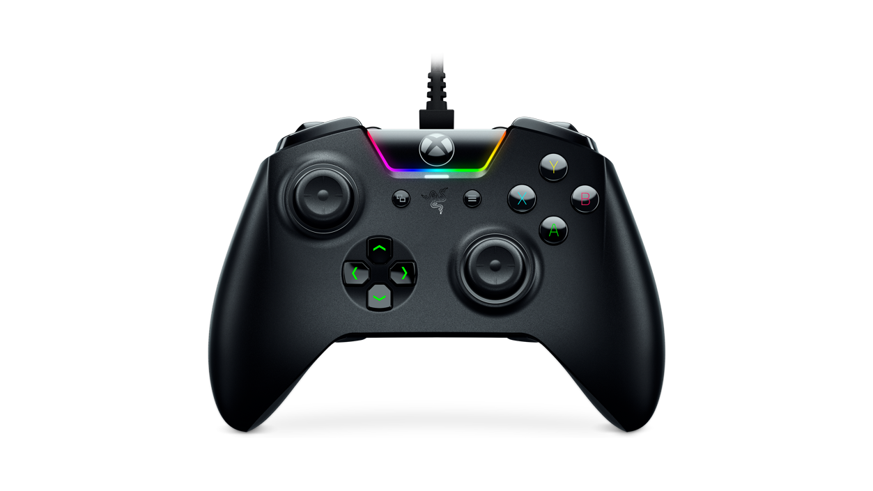 Buy Razer Wolverine Tournament Edition Gaming Controller for Xbox One - Microsoft Store $79.99