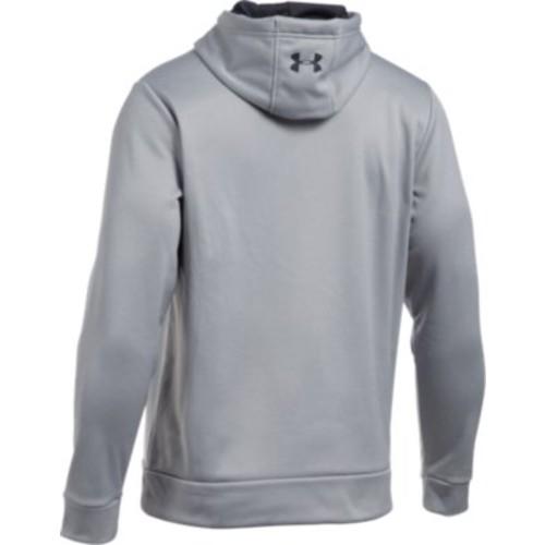 UA Storm Armour® Fleece Pullover - $39.99