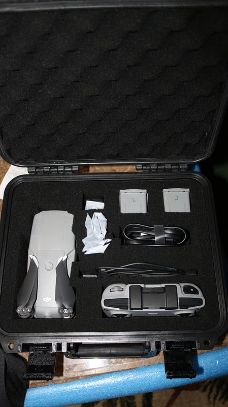 Mavic Air 2 Hard Case $19.88