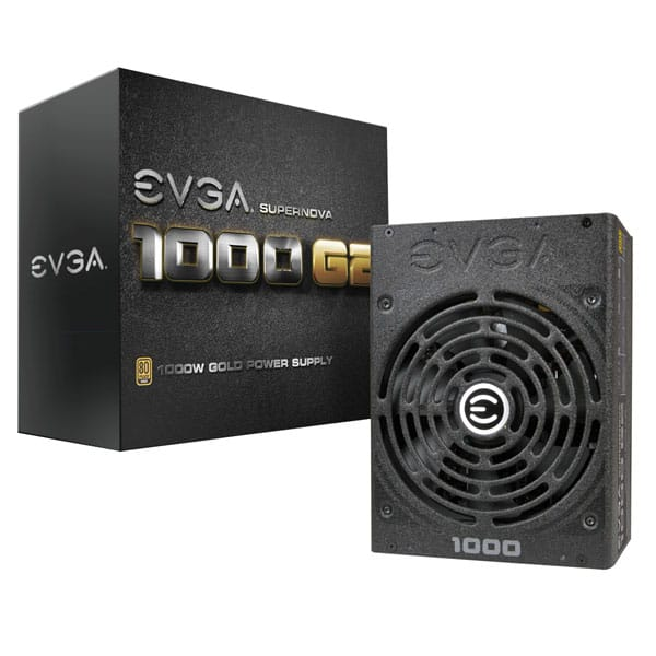 EVGA 1000 G2 for only $109.99 (Normally $209.99) with FREE SHIPPING!!!