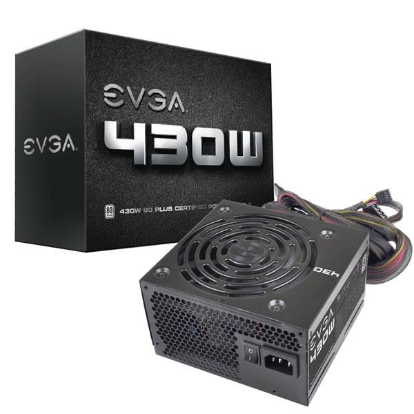 EVGA 430 W1 PSU for $16.99!(Normally $36.99) with FREE SHIPPING!!