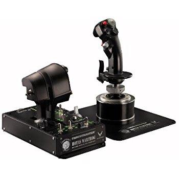 Thrustmaster Hotas Warthog - 339.99 (Amazon and B&H)