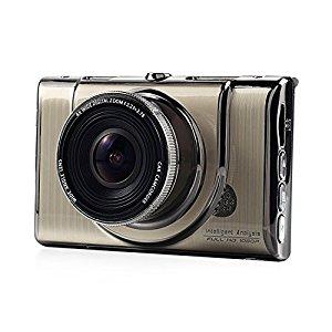 "NEXGADGET 3"" Full HD 1080P Wide Angle Dashboard Camera $42.39 + FS @Amazon"