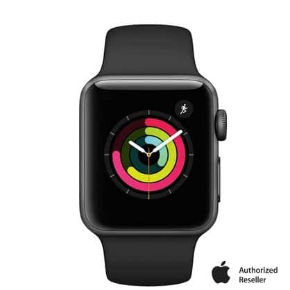 Apple Watch Series 3 GPS $149 All Apple Watches $50 off! Military Only!