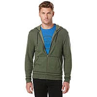 OriginalPenguin Deal: Original Penguin Waffle Hoodie $23.99 + $5.00 shipping or free with shoprunner