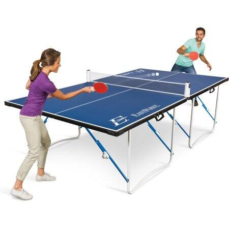 EastPoint Sports Easy Setup Fold 'N Store Table Tennis Table 12mm Top + FS $64.47