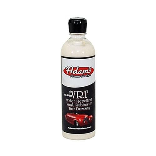 Adam's VRT Tire & Trim Dressing 16oz $16.99 on Amazon