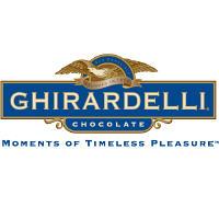 Sams Club - Ghirardelli chocolate 2.5 lbs. $3.81