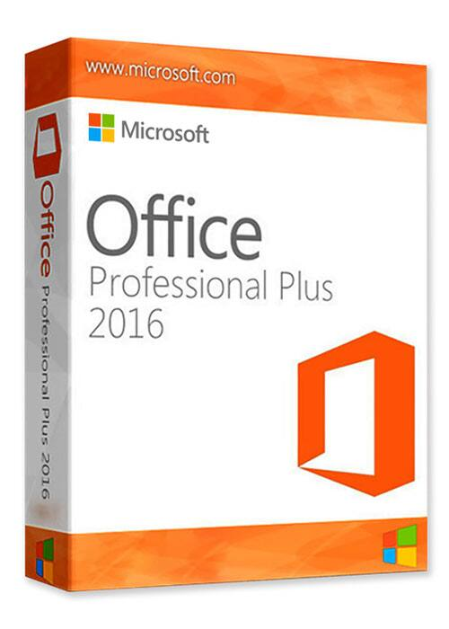 Office2016 Professional Plus CD Key Global just $21.7 @SCDKey