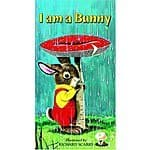 I Am a Bunny (Bigger Sized) Board Book - $3 shipped with Prime on Amazon