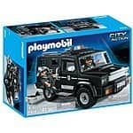 6 Playmobil Sets- $26.35 shipped for ALL at Kohl's (Would Cost $90 on Amazon)- Kohl's Card *May* Be Required