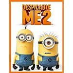 Despicable Me 2- $.99 Digital (SD) Rental on Amazon- Cheap Credit Use