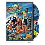 What's New Scooby-Doo?: Season 1 (DVD)- $3.06 shipped with Prime on Amazon