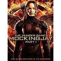 Amazon Deal: The Hunger Games Mockingjay Part I and Selma are both $.99 Digital Rentals on Amazon (cheap credit use)