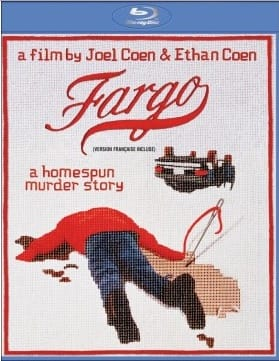 Fargo, The Secret Life of Walter Mitty, Rise of the Planet of the Apes, Alien, Terminator Blu-rays- $3.99 shipped each at Best Buy