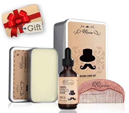 Beard Kit for Men's Grooming and Beard Care, $13.59 (Regular 16.99)