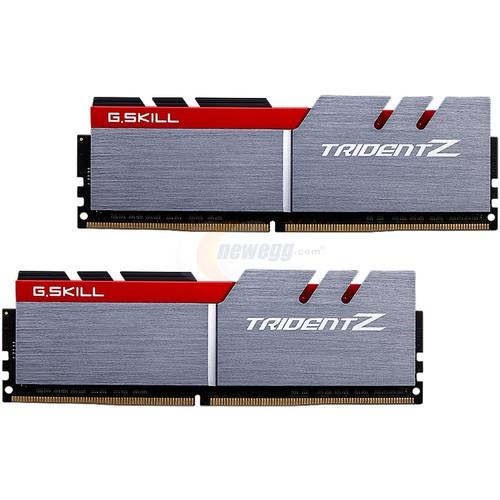 G.SKILL TridentZ Series 16GB (2 x 8GB) 288-Pin DDR4  W/ Code EMCBBCE97 $144.99