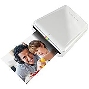 Save 51% on select Polaroid ZIP mobile instant photo printers - $77.79