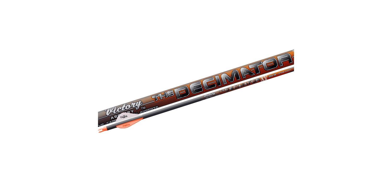 Victory Decimator Arrows - Archery - $20