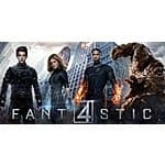 Free FANTASTIC FOUR PRE-RELEASE SCREENING - Selected cities only