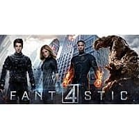 Deal: Free FANTASTIC FOUR PRE-RELEASE SCREENING - Selected cities only