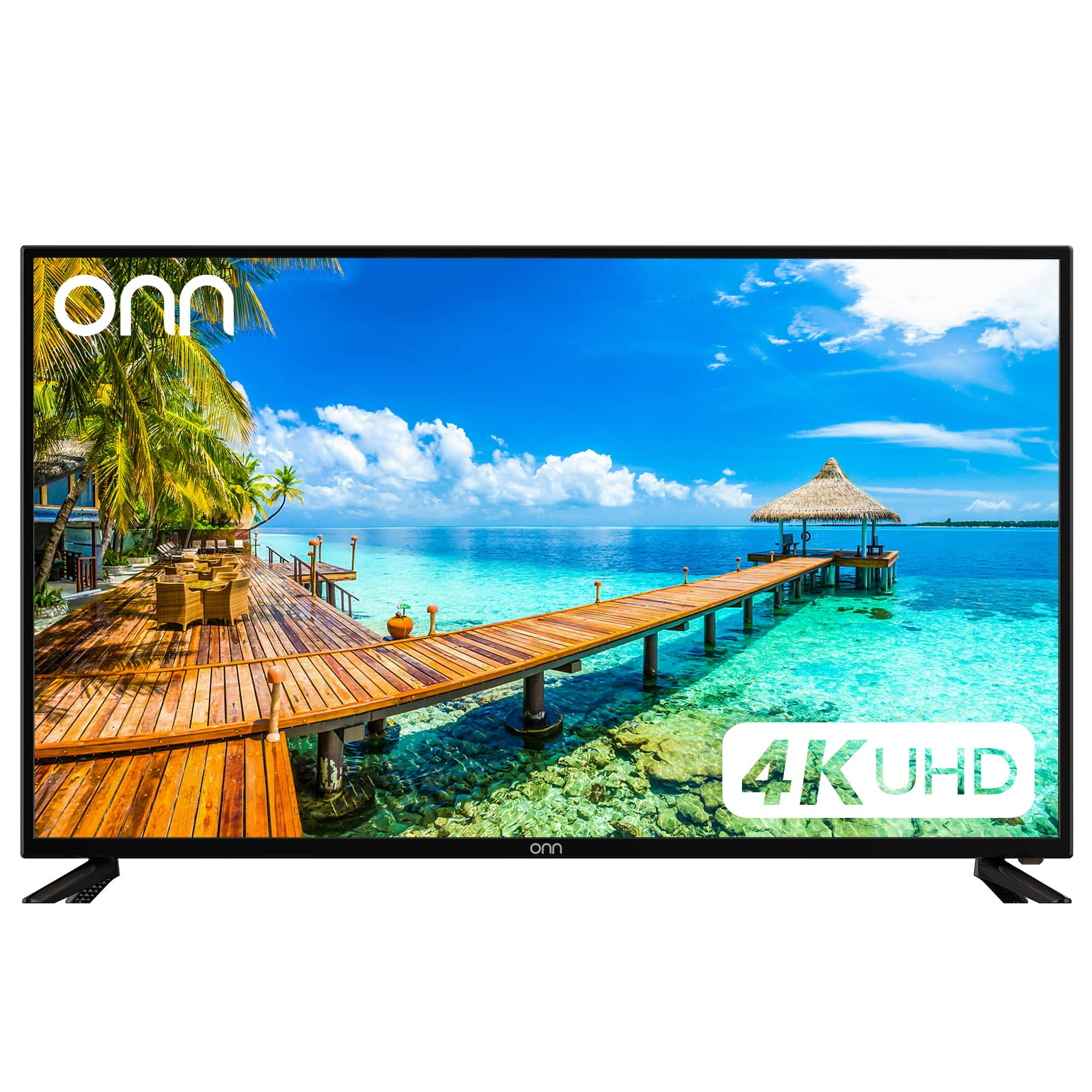 ONN 43 inch 4k TV $69 B&M YMMV