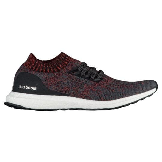 EXPIRED - Adidas Ultra Boost Uncaged Carbon/Black/White $112.49