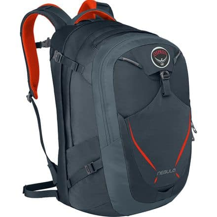 Osprey Nebula 33L and Nova 34L Bags $66. Other Osprey bags, luggage, and gear steeply discounted.